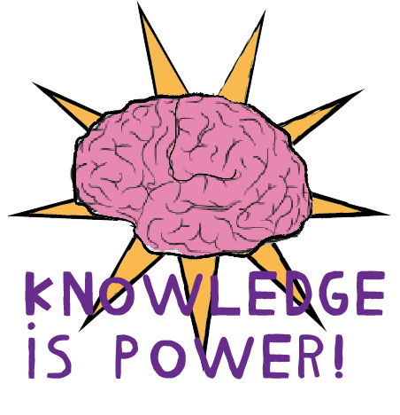 SEO Knowledge is power