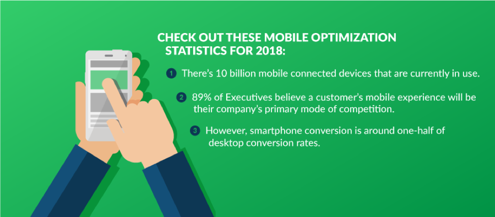3 mobile optimization edl graphic